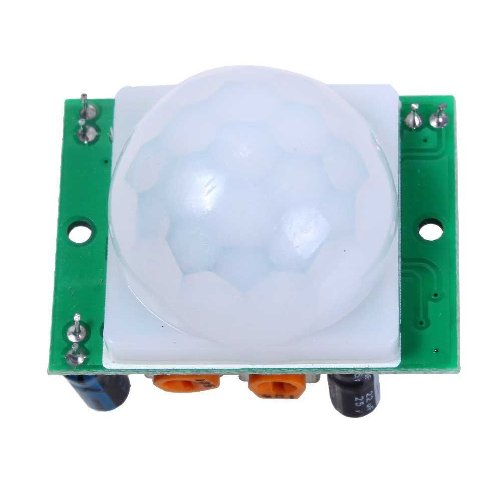 Digital Motion sensor