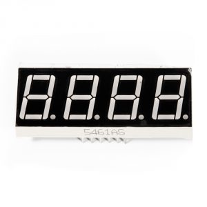 DKST100100-4-Digit led