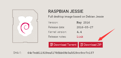 Raspberry pi raspbian jessie download